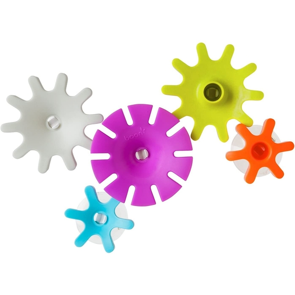 Boon Cogs Baby Water Bath Toy