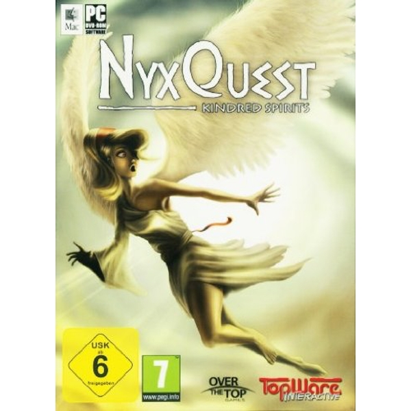 NyxQuest Kindred Spirits PC Game