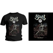 Ghost - Dance Macabre Men's X-Large T-Shirt - Black