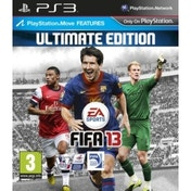 FIFA 13 Ultimate Edition (Move Compatible) Game PS3