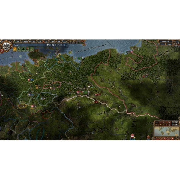 Crusader Kings II & Europa Universalis IV Twin Pack PC Game - Image 4