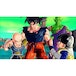 Dragon Ball Z Xenoverse Xbox 360 Game (with pre-order DLC packs) - Image 2