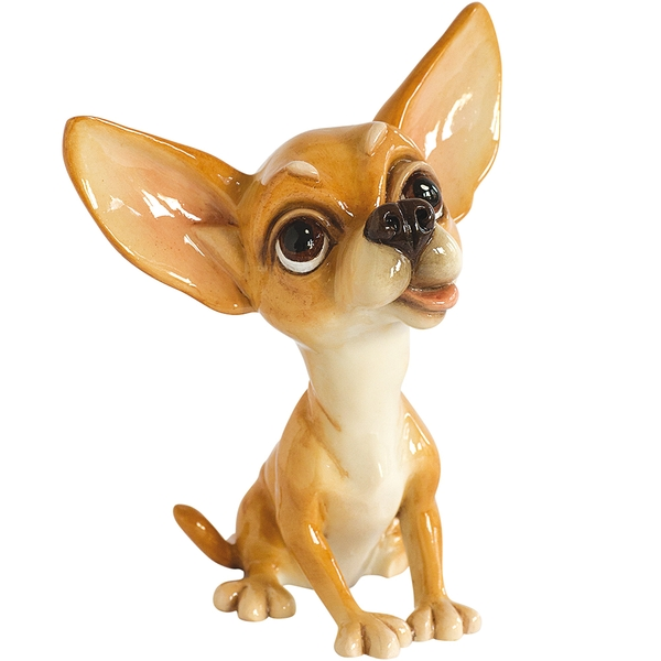 Little Paws Figurines Pixie - Chihuahua