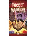 Pocket Madness Card Game