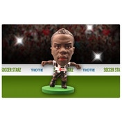 Soccerstarz Newcastle Home Kit Cheick Tiote