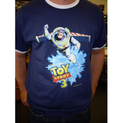 Toy Story 3 T-Shirt Large
