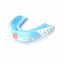 Shockdoctor Gel Max Power Trans Blue Mouthguard - Youths