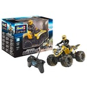 Revell Radio Controlled RC Quad New Dust Racer