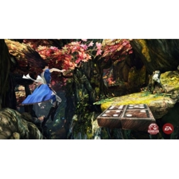 Alice Madness Returns Game PS3 - Image 6