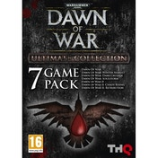 Warhammer 40K Dawn of War Ultimate Collection Game PC