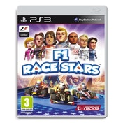 F1 Race Stars Game PS3