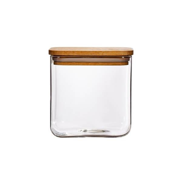 Sass & Belle Glass Storage Container Small