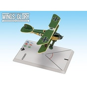 Wings of Glory: Albatros D.III (Gruber) WW1