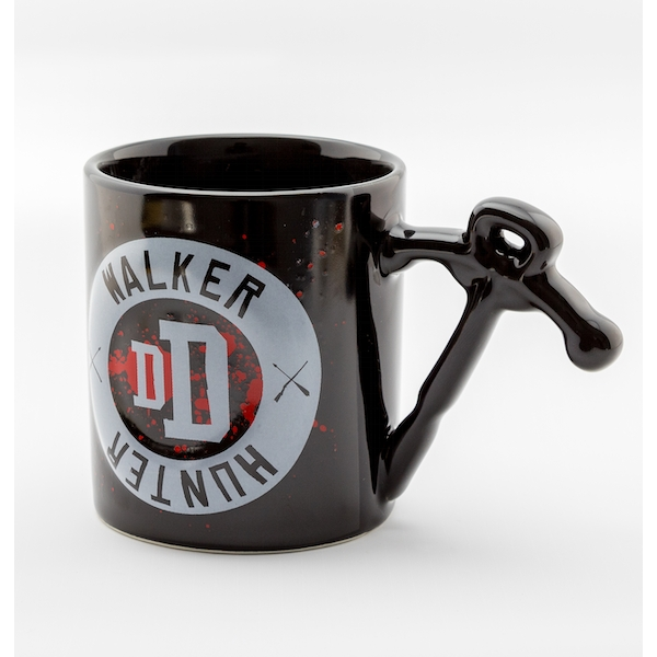 The Walking Dead Crossbow 3D 3D Mug