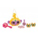 Shimmer and Shine Wish Come True Purse Set - Shimmer - Image 2