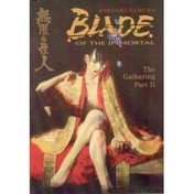 Blade of the Immortal Volume 9: The Gathering II