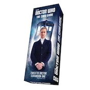 Doctor Who The Card Game (Second Edition) - The Twelfth Doctor Expansion