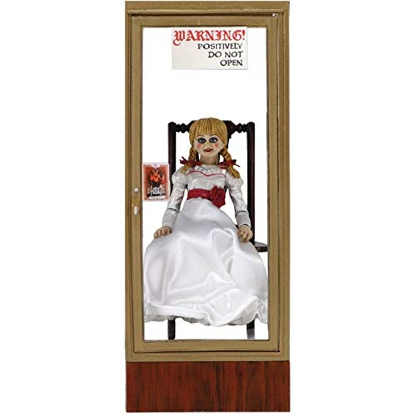 Ultimate Annabelle (Annabelle the Conjuring Universe) Action Figure