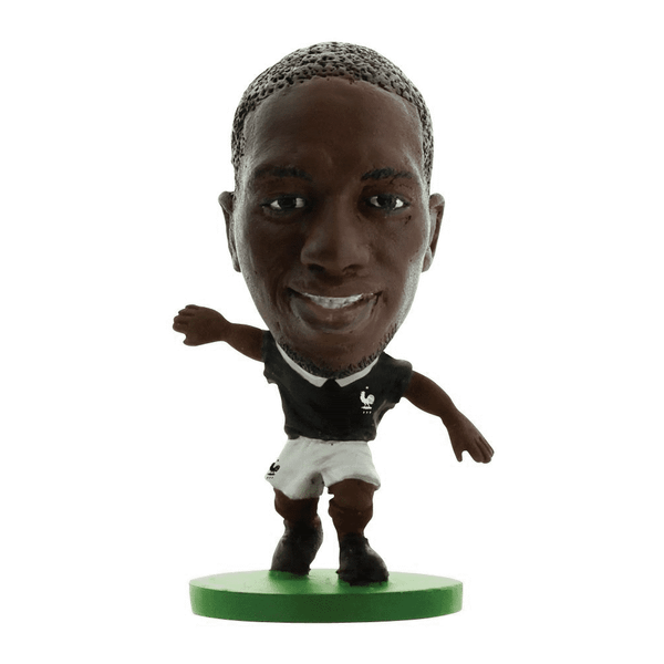 SoccerStarz Moussa Sissoko France Figure