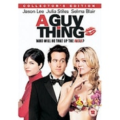 A Guy Thing DVD