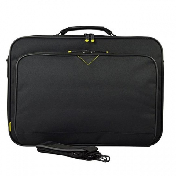TechAir Z Series Carrying Case for 17.3-Inch Notebook Black