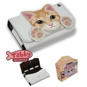 IMP Tabby Kitty Case Nintendo 3DS, DSi & DS Lite