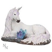 Jewelled Tranquillity Unicorn Statue
