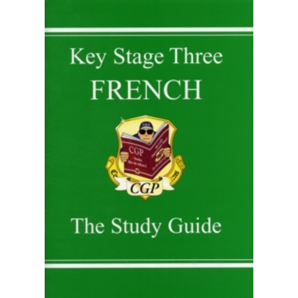 KS3 French Study Guide