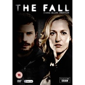 The Fall DVD