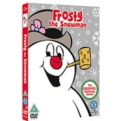 Frosty The Snowman DVD