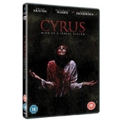 Cyrus Mind Of A Serial Killer DVD