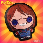 Chucky (Child´s Play) Flatzos Plush