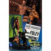 WWE Superstars Volume 1: Money In the Bank