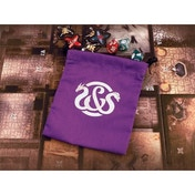 Immortal Souls: Sword & Sorcery - Critical Hits Bag (Purple) Board Game