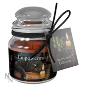 Patchouli (Pack of 6) Empowerment Spell Candle