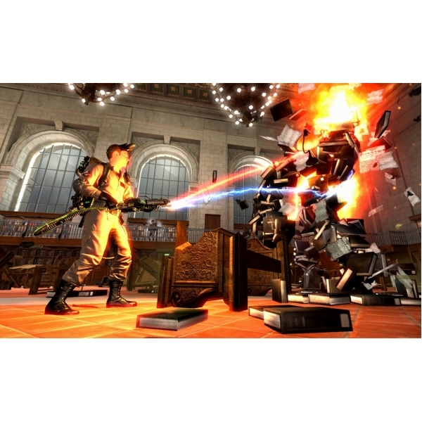 Ghostbusters The Video Game PS3 - Image 3