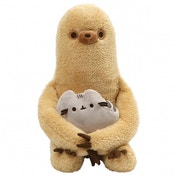 Sloth with Removable Pusheen (GUND) Soft Toy