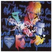 Transvision Vamp - Little Magnets Versus The Bubble Of Babble Vinyl