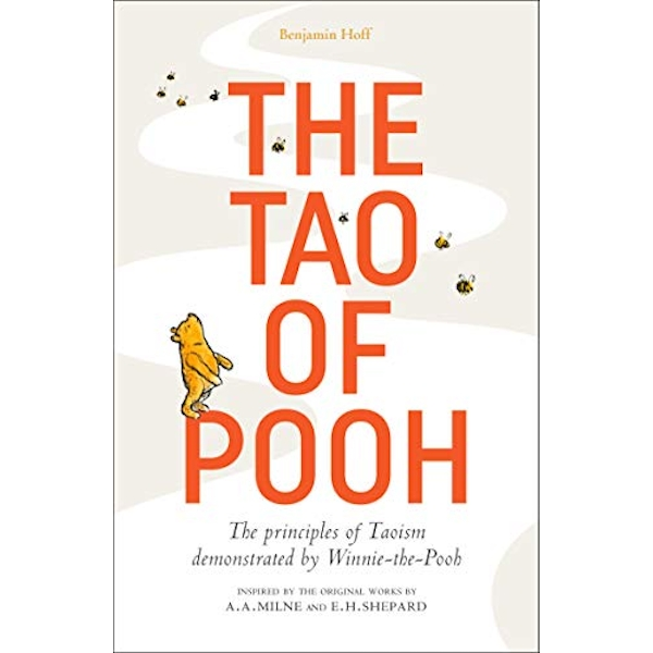 The Tao of Pooh  Paperback / softback 2018