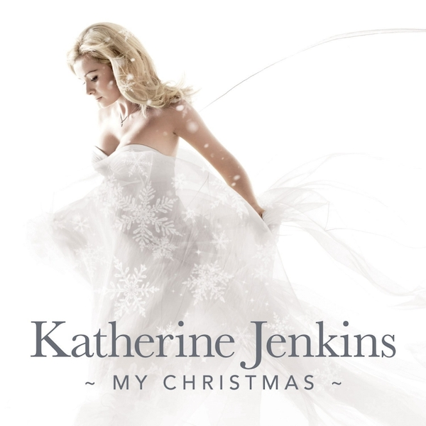 Katherine Jenkins - My Christmas CD