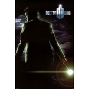 Doctor Who Sonic Screwdriver Maxi Poster