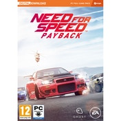 Need For Speed Payback PC Game