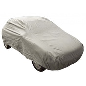 """Streetwize Breathable Car Cover Small Size: L161"""" x W65"""" x H47"""""""
