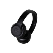 WALK Deluxe Wireless Headphones Black