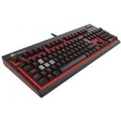 Corsair Gaming STRAFE Cherry MX Red Mechanical Gaming Keyboard UK Layout
