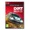 Dirt Rally 2.0 Deluxe Edition PC Game
