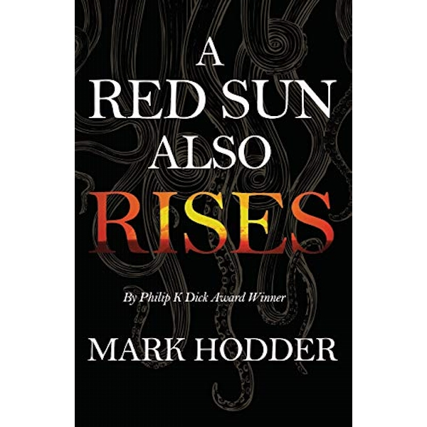A Red Sun Also Rises  Paperback / softback 2018