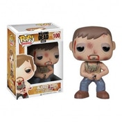 Arrow Daryl (The Walking Dead) Funko Pop! Vinyl Figure