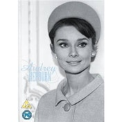 Audrey Hepburn Screen Goddess Collection DVD