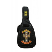 Perri Guns N Roses Acoustic Guitar Bag